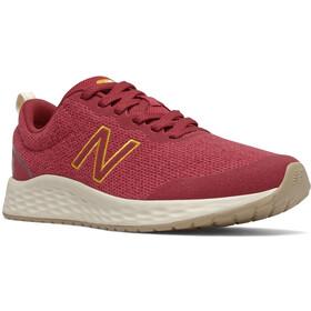 New Balance Fresh Foam Arishi V3 Shoes Women, rood